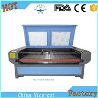 Fibric Laser Cutting Machine NC-1810