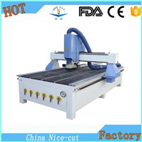 cnc router wood carving machine for sale cnc router wood machine with customized 4th axis
