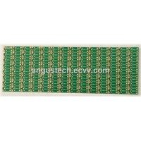 0.2mm thickness PCB
