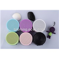 2015 New design Colorful cheap Wireless Portable mini bluetooth speaker