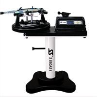 automatic tennis stringing machine