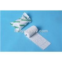Plaster of Paris Bandage for Medical Use
