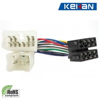 ROHS Custom Cable Assembly Automotive Wire Harness Connectors