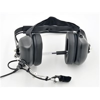 Two way radio headset  >>  Aviation headset  >>  SC-VD-M-Q1666