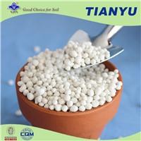 Wholesale granular CF51% 17-17-17 npk compound fertilizer
