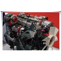 YUCHAI DISELE ENGINE /YC4FA120