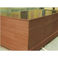 waterproof marine plywood for building material