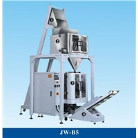 food packing machine for candy, seed, jelly, coffee, granule, peanut,, biscuit, chocolate, nut, etc