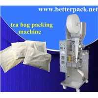 BT-40K sachet tea packaging machine