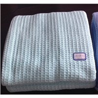 100% Cotton Hospital Thermal Blankets,Waffle Blankets,Leno Blankets