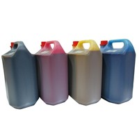 Eco-Solvent Pigment Inkjet Ink for Konica & Spectra Printhead