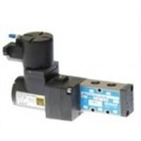 Konan 4N4 series NAMUR standard model compact explosion-proof 5-port solenoid valve spool valve