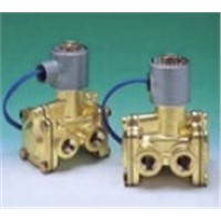 Konan 4-port Solenoid Valves for Heavy-Duty Spool valve MVPE1