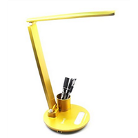 LuguLake Dimmable LED Desk Lamp