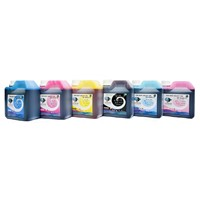 Water Based Dye Inkjet Ink for HP
