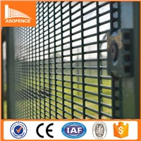 security fence for prison / security fence for home / 358 security fence