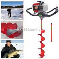 60cc gasoline powered fishing Ice Auger drill (BZ600)