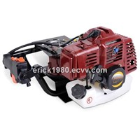 71cc heat-insulating ground drill earth auger hole digger