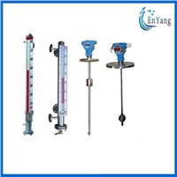 Magnetic Flip Board Level Gauge / Float Level meter