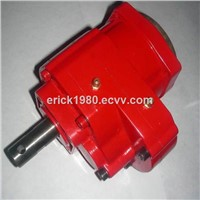 earth auger ice drill gearbox