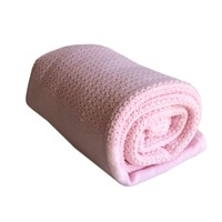 100 Cotton Leno Weave Thermal Blanket Purchasing Souring