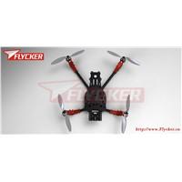 Flycker Drone Scorpion X4-550