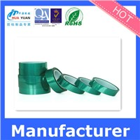 high temperature double sided tape/ high insulation PET tape with good market made in china