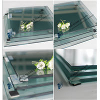 10mm tempered glass AS/NZS2208:1996 CCC