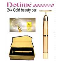 24K Golden Beauty Bar Face Lift, Lightening, Skin Rejuvenation, Wrinkle Remover