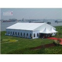 500 People Aluminum PVC Tent for Wedding Party