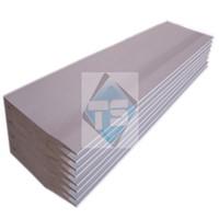 Aluminum Silicate Caster tip for Aluminum Sheet Casting