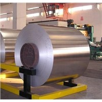 Food use aluminium foil big rolls
