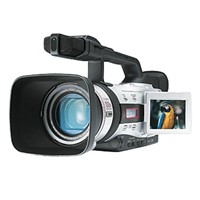 GL2 MiniDV Digital Camcorder w/20x Optical Zoom