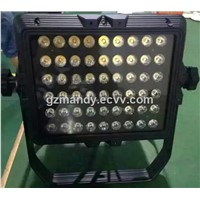 LED 54*3W Waterproof Wash Par Light(MD-C054)