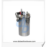 Liquid Dispensing Pressure Tank