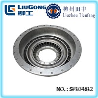 SP104812 guangxi tianfeng liugong hydraulic pump for wheel loader