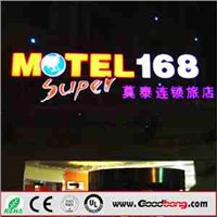 UV Curting LED Sign Board Lighted Letters, LED Channel Letter Sign