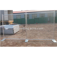 Cheap !! Cheap!! Australia Temporary with Steel Plate Direct Factory