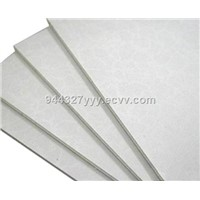 HIgh Strength and Density Heat Insulation Calcium Silicate Board