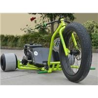 Brand New Gas Powered Drift Trike Tricycle Bike Fat Ryder Motorized Big Wheel