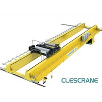 CWD Series 5t-320t bridge crane for sale / Double beam bridge crane for sale $1000-$15389