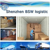 Consolidation / Sea Freight / Warehouse Storage in Port of Loading Containers
