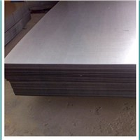 Q235 2 mm thickness hot rolled steel plate