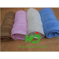 100% cotton home comfortable 2015 bath towel