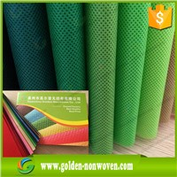 1.6m pp spunbond nonwoven fabric for furniture,face mask and bag