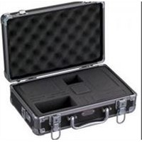 Hard Suit Case for Camera with Cut-off Foam/ Photography case  (HC-2002)