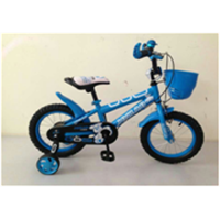 kid bicycle baby bike with four wheels made in China