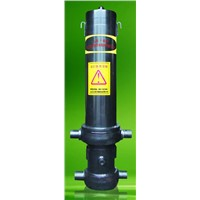 hydraulic cylinder for dump truck factory with ISO CE certification