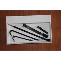 5pcs multi purpose bar set