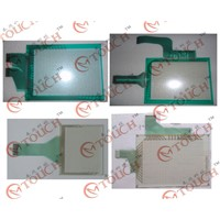 GT1675M-VTBD Touch screen for panel Mitsubishi